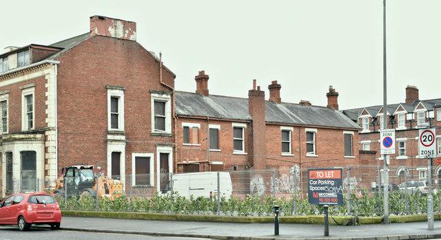 No 81 University Street, Belfast - December 2018(3)