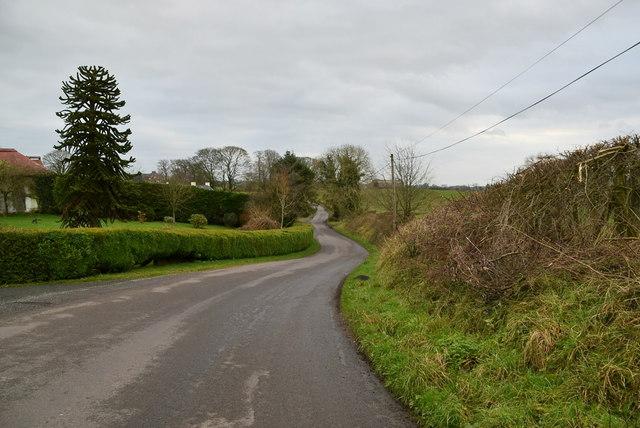 Glenhoy Road, Cleanally / Broomhill