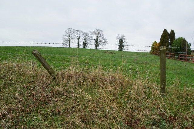 Cleanally Townland