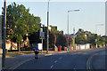 O1931 : Strand Road by David Dixon