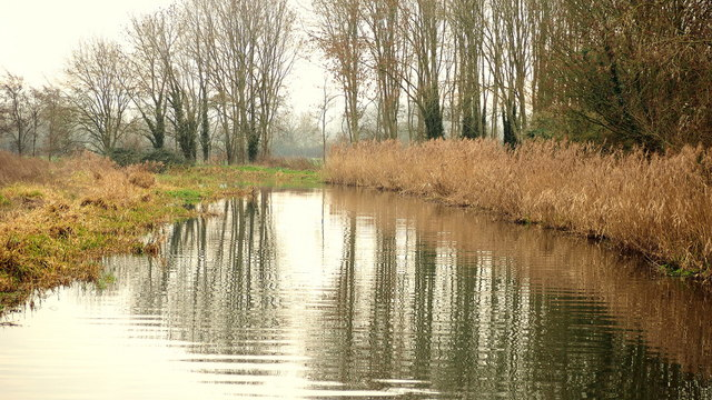 The Stroudwater Canal, 1
