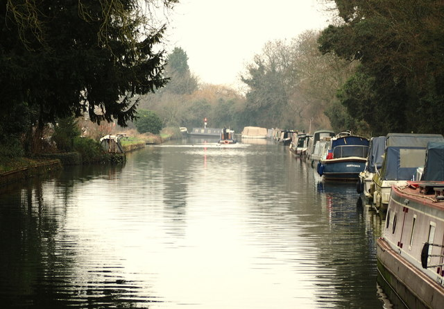 The Stroudwater Canal, 2