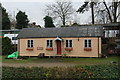 TQ8326 : Former staff cottage Northiam Station by Oast House Archive