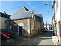 SX0144 : Mevagissey Jubilee Hall by David Smith