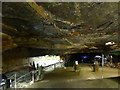 SX1866 : Carnglaze Cavern - upper level by Stephen Craven