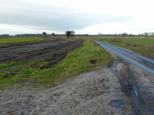 Sandwith Lane