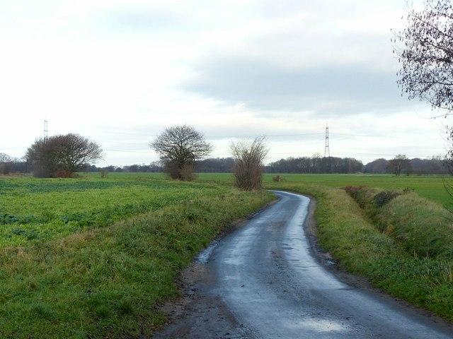 Clay Lane, Camblesforth