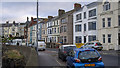J5082 : The Seacliff Road, Bangor by Rossographer