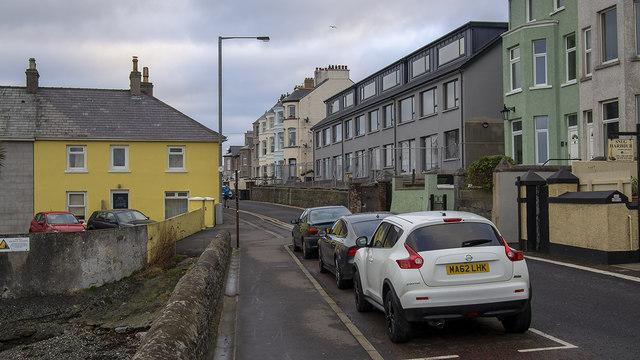 The Seacliff Road, Bangor