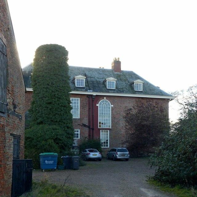 Camblesforth Hall