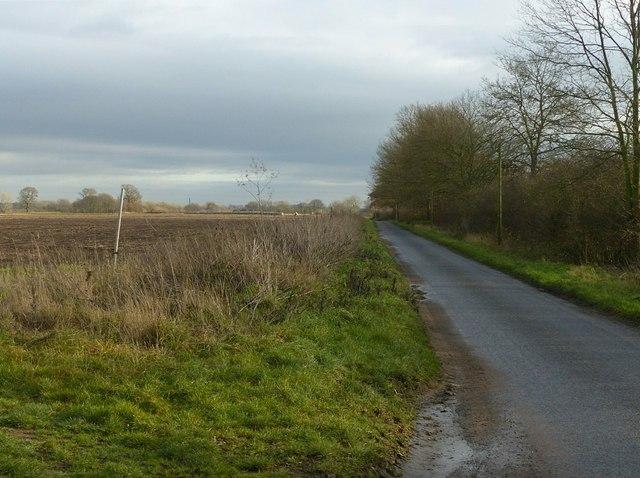 Mill Lane, Carlton