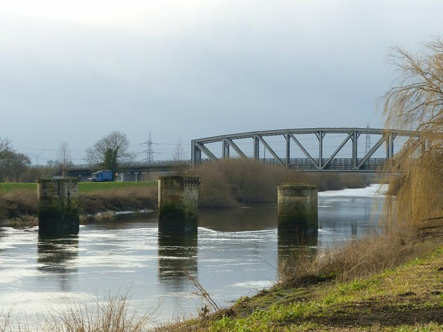 Carlton Bridges