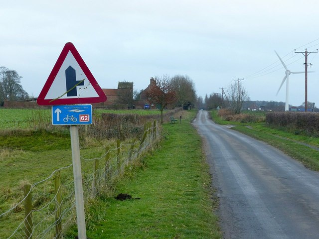 Field Lane, Gowdall
