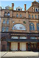 SX4654 : Armada scene, Former Great Western Hotel by N Chadwick