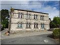 SX0152 : Former Methodist chapel, Trevarthian Road, St Austell by Stephen Craven