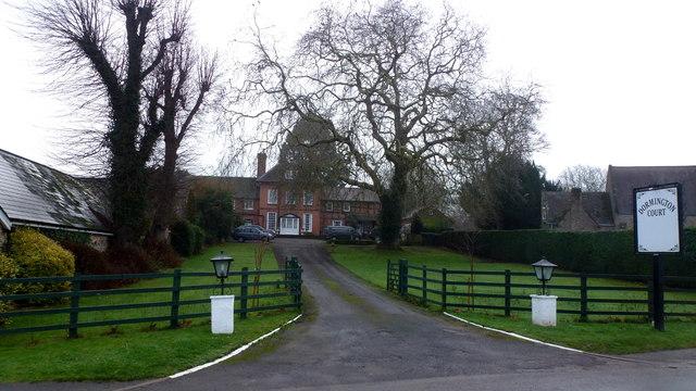 Dormington Court