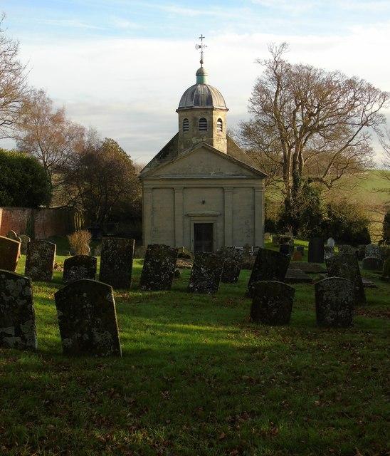 St Leonard's Church, Birdingbury