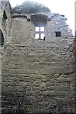 M1455 : Window, Cong Abbey by N Chadwick