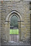 M1455 : Archway, Cong Abbey by N Chadwick