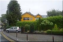 M1455 : Lydon's Lodge by N Chadwick