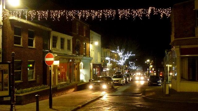 Gloucester Road, Ross-on-Wye