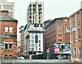 J3474 : Nos 14-18 Montgomery Street, Belfast - January 2019(1) by Albert Bridge