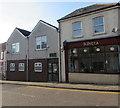 ST1490 : Village Surgery, Lewis Terrace, Llanbradach by Jaggery