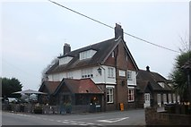 TQ4794 : Miller and Carter steakhouse, Lambourne End by David Howard