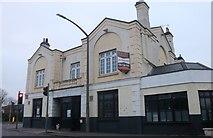 TQ4693 : No longer The Maypole, Chigwell Row by David Howard