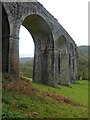 SX4672 : Shillamill Viaduct by Chris Allen