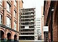 J3373 : Nos 9-11 Brunswick Street, Belfast (January 2019) by Albert Bridge