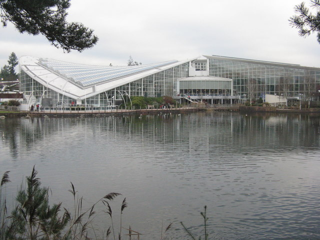 Center Parcs at Whinfell