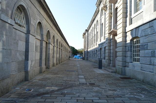 Royal William Yard