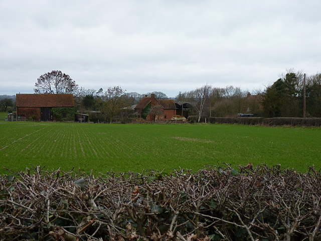 Fen End Farm