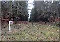 TF7607 : Ride 106, Swaffham Heath by Hugh Venables