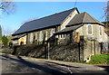 SO0201 : St Mary Magdalene, Bridge Road, Cwmbach by Jaggery