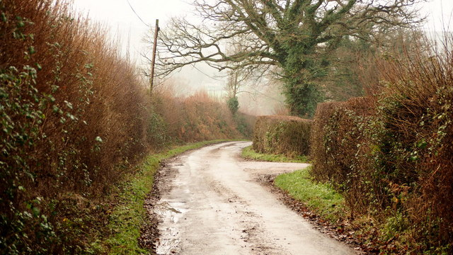 Durlow Common Lane