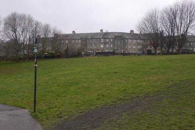 St Mark's Park
