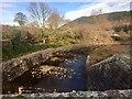 SO1020 : Reservoir overflow by Alan Hughes