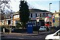 TQ3085 : Former pub, corner of Dalmeny Avenue by Christopher Hilton