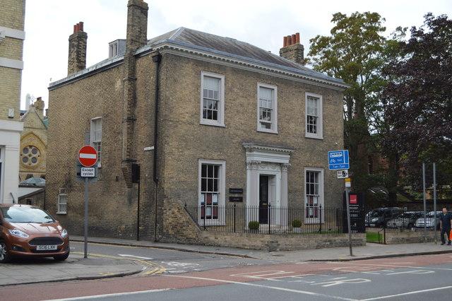 Wanstead House