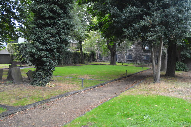 St Catherine's Park