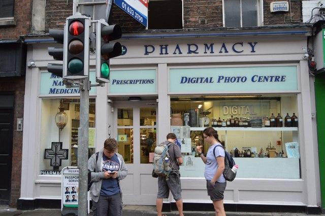 Thomas Street Pharmacy