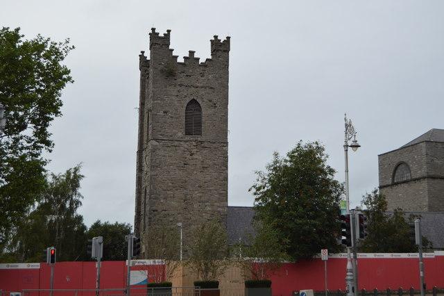 Church of St Audoen