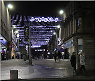 NS4864 : Season's Greetings From Paisley by Thomas Nugent