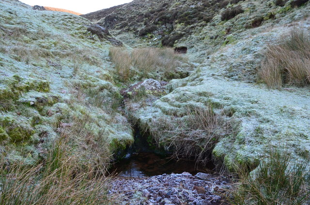 Walston Well on the Winter Burn (2)