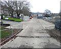 TR3142 : Barton County Primary School, Barton Road by John Baker