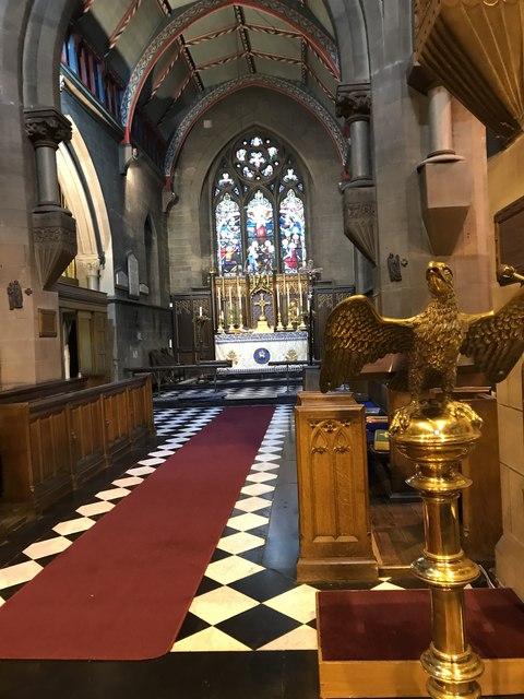 Castleford Church