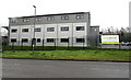 SO0228 : BVG Group Ltd Head Office, Brecon by Jaggery