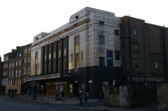 The Forum, Highgate Road
